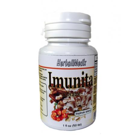 Imunita - activator
