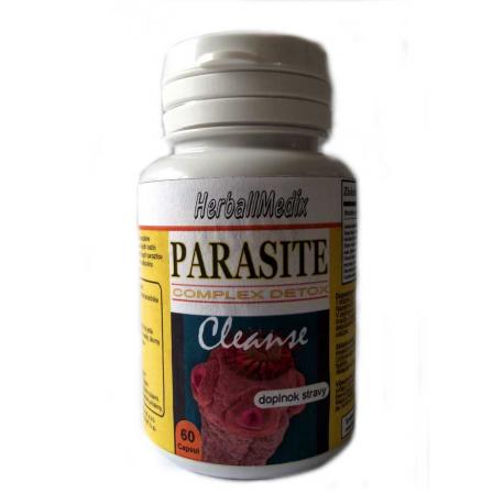 PARASITE Complex DETOX