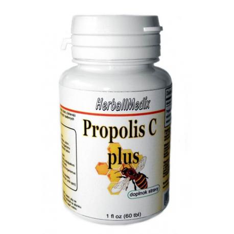 Propolis C plus