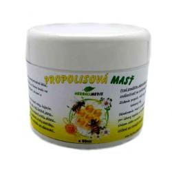 Propolisová masť - krém 50 ml